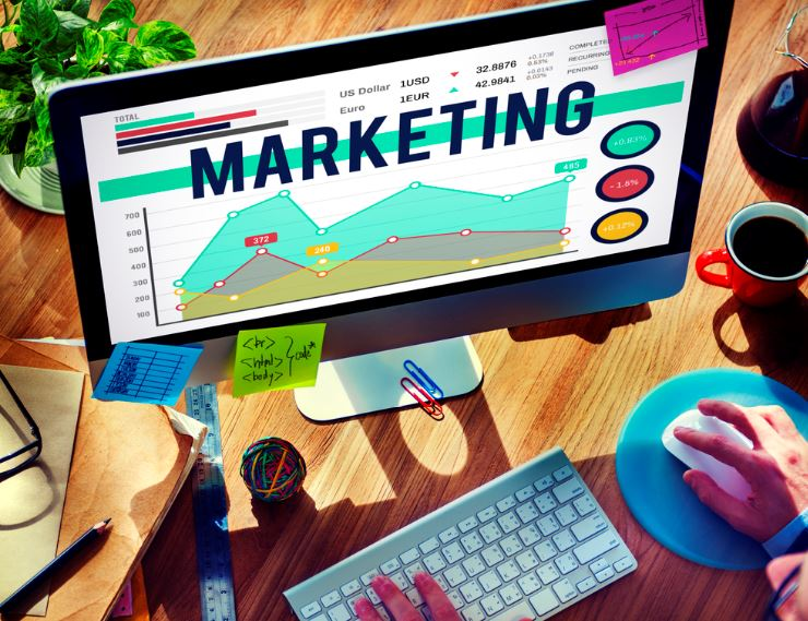 canali di marketing