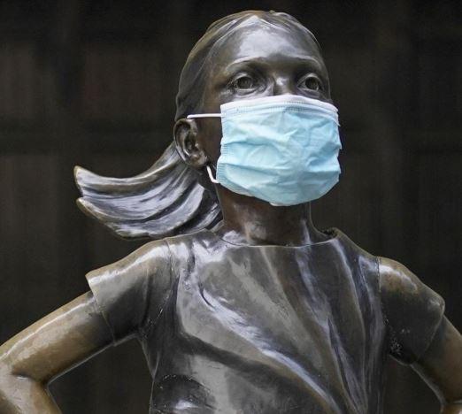 Statue, Coronavirus e Black Lives Matter: come comunicano le piazze