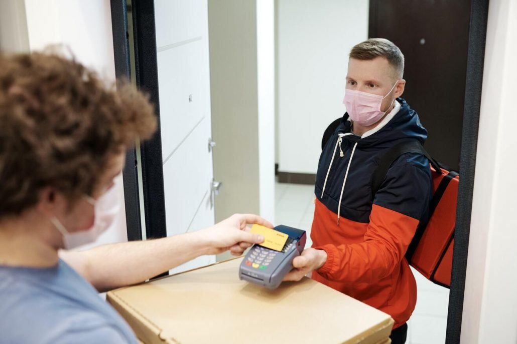 pagamenti contactless coronavirus