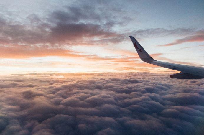 travel industry ripresa
