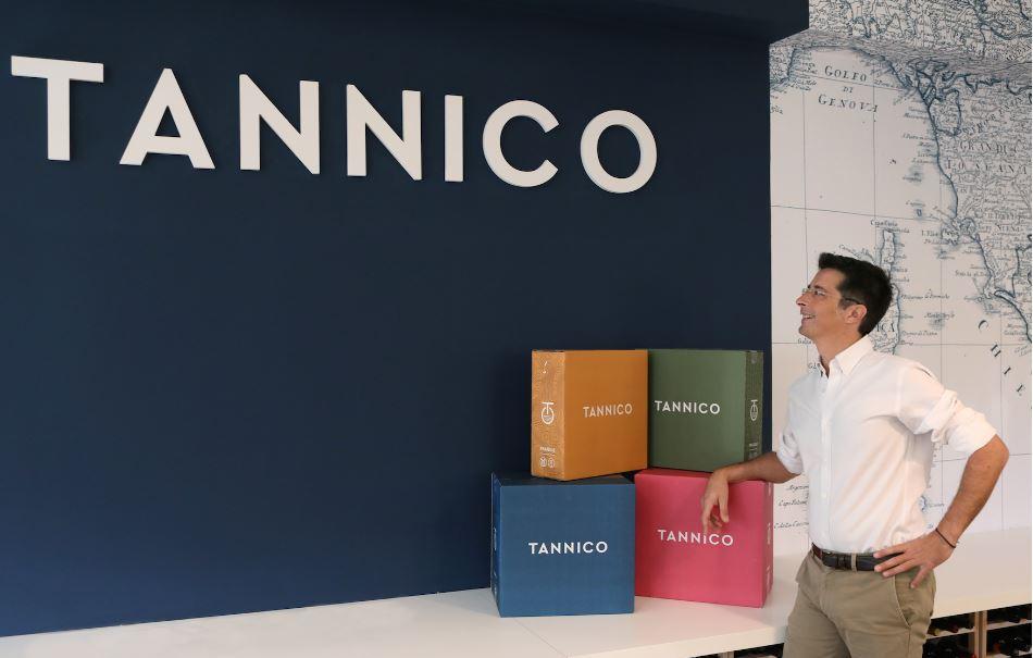 Campari acquisisce il 49% di Tannico per puntare sull'eCommerce