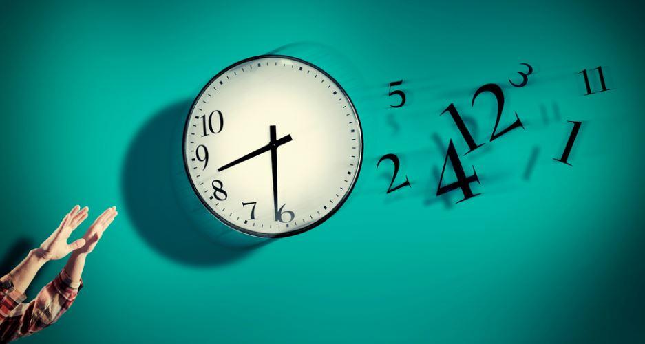 """Come riorganizzare il tuo tempo e renderlo """"più libero"""""""