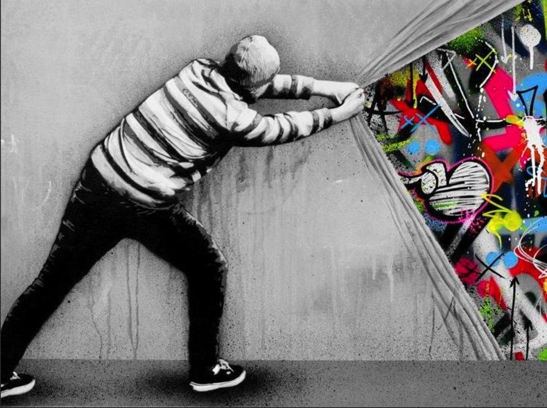 4 milioni di euro per finanziare progetti artistici: in Puglia la street art diventa legge