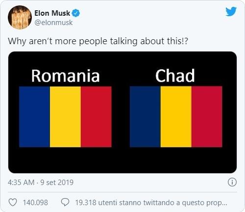 Marco Mantovan Tweet Elon Musk 9