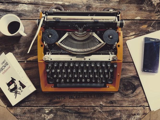 Blocco dello scrittore: 30 idee per superare la paura del foglio bianco