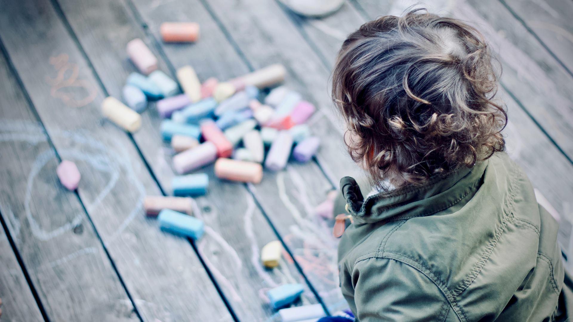 Il metodo Montessori: anche Google, Amazon & Co. ne hanno beneficiato