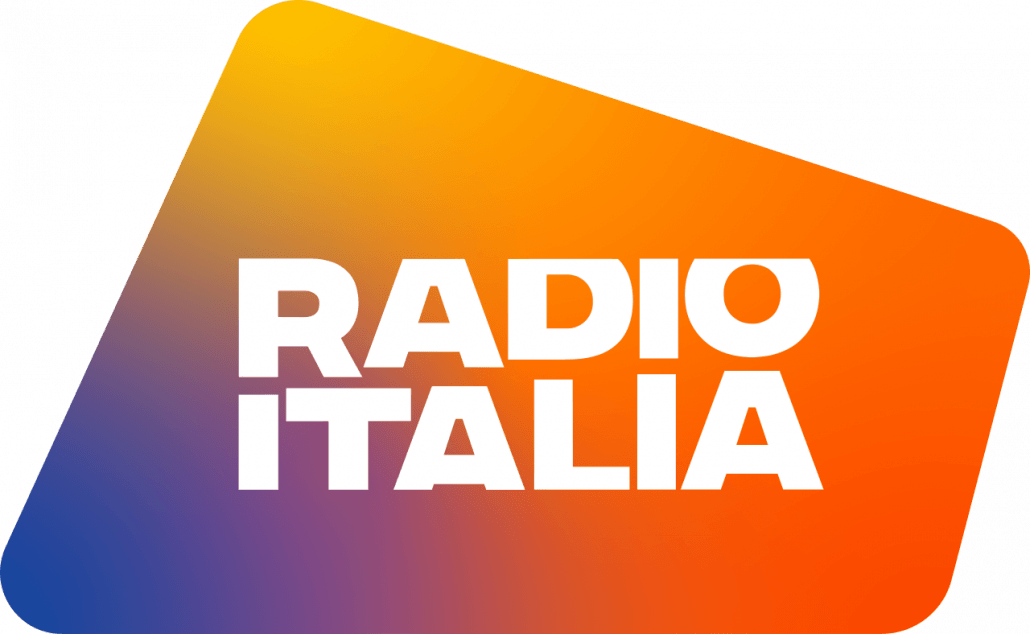 rebranding radio italia