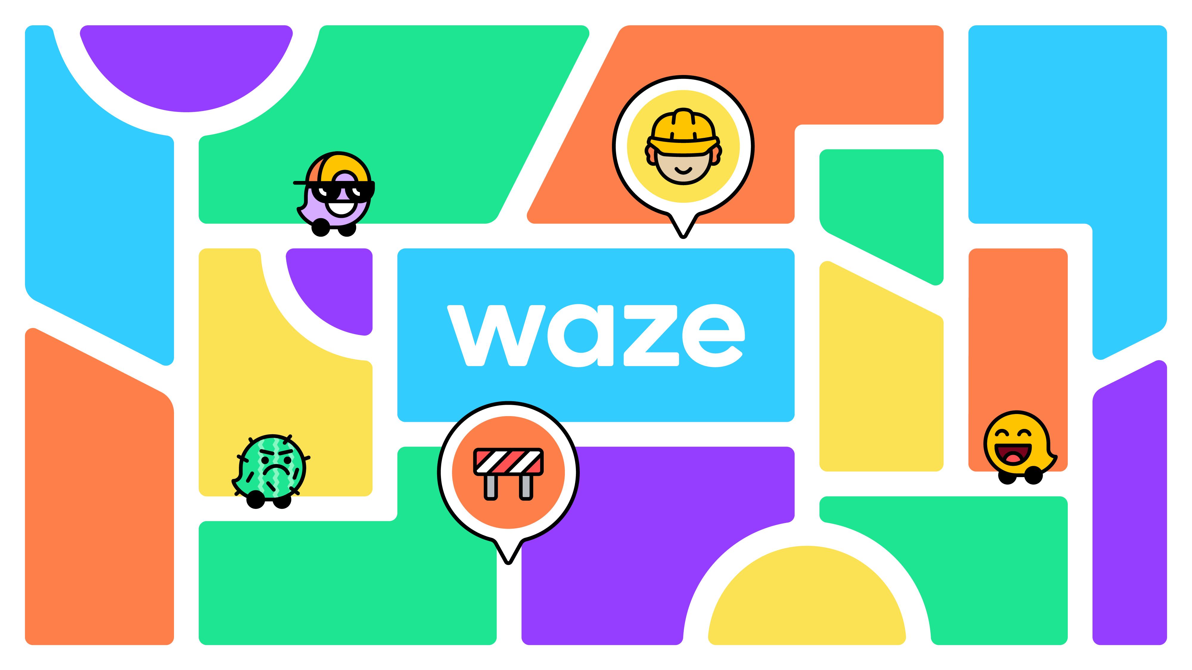 Rebranding di giugno: Google Foto, Waze, Radio Italia