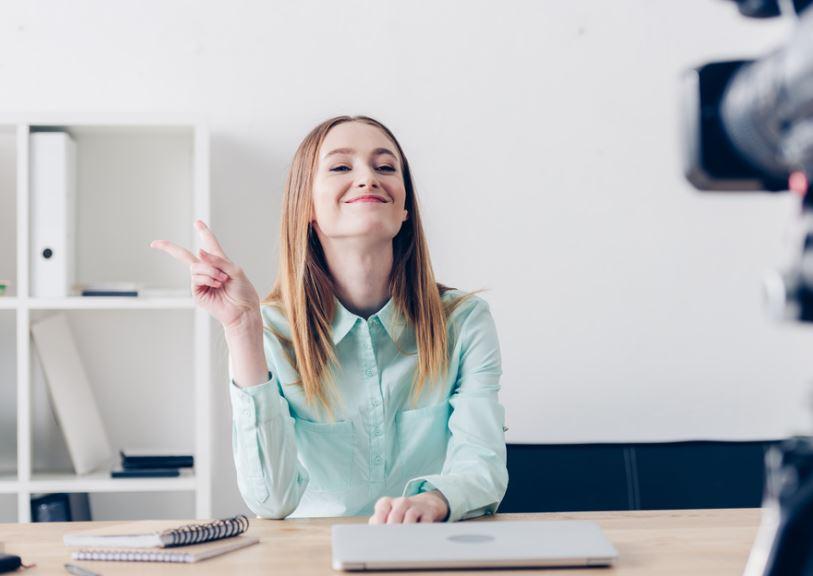 Blog e social media ti aiutano a comunicare la ripartenza