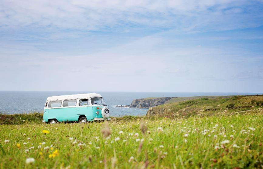 yescapa viaggiare in camper digital
