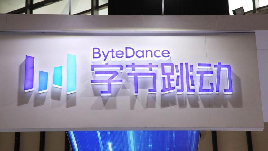 bytedance tiktok