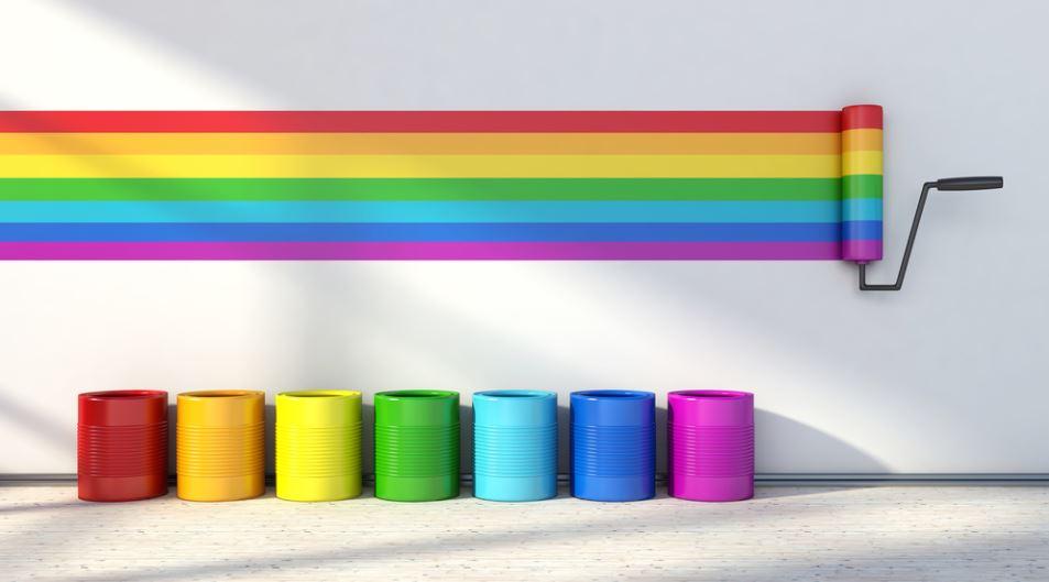 Brand e psicologia: dimmi di che colore è il tuo business e ti dirò chi sei