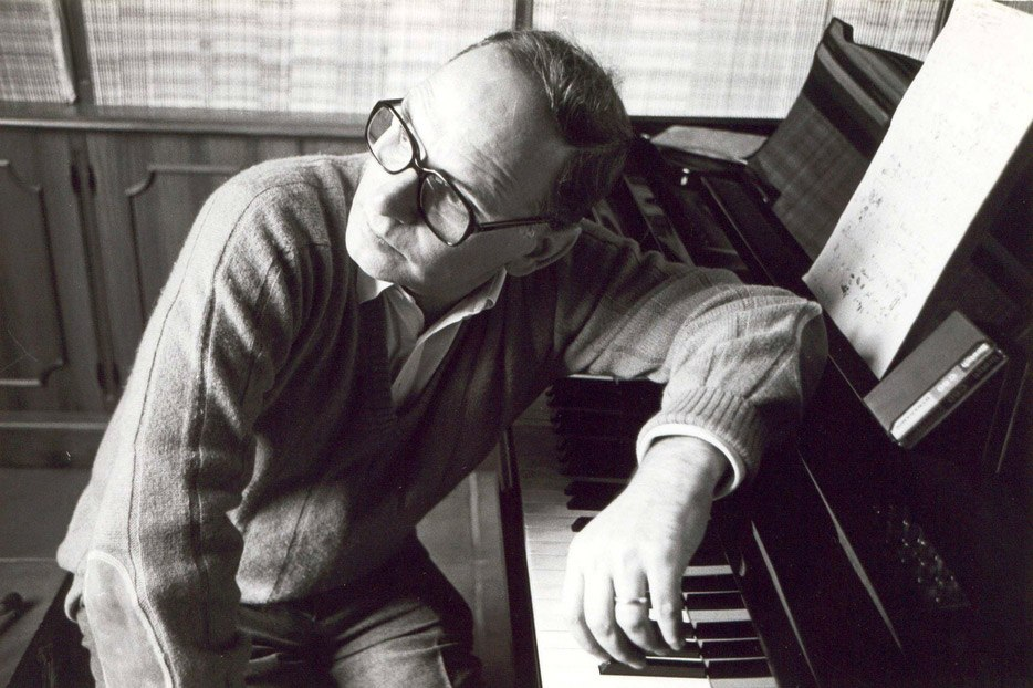 Ennio Morricone - Pianoforte