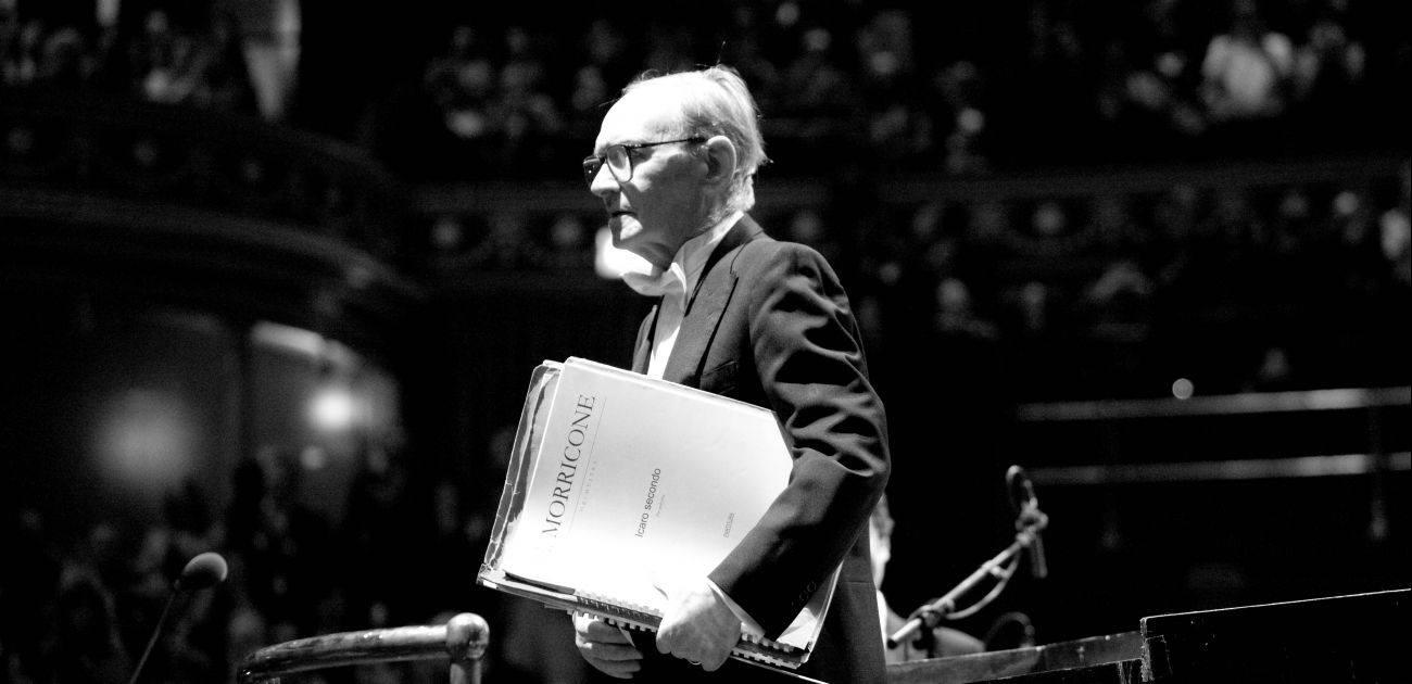 Ennio Morricone - Orchestra