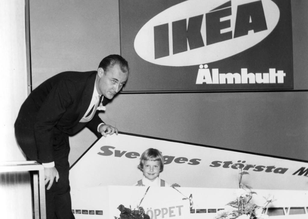 IKEA Story: da dove nasce uno dei brand più amati di questo millennio