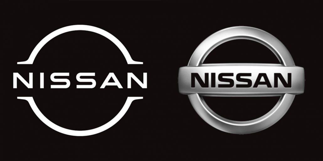 rebranding nissan