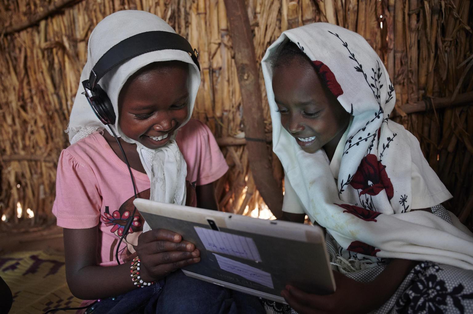 Ericsson e UNICEF insieme per mappare la connettività Internet delle scuole