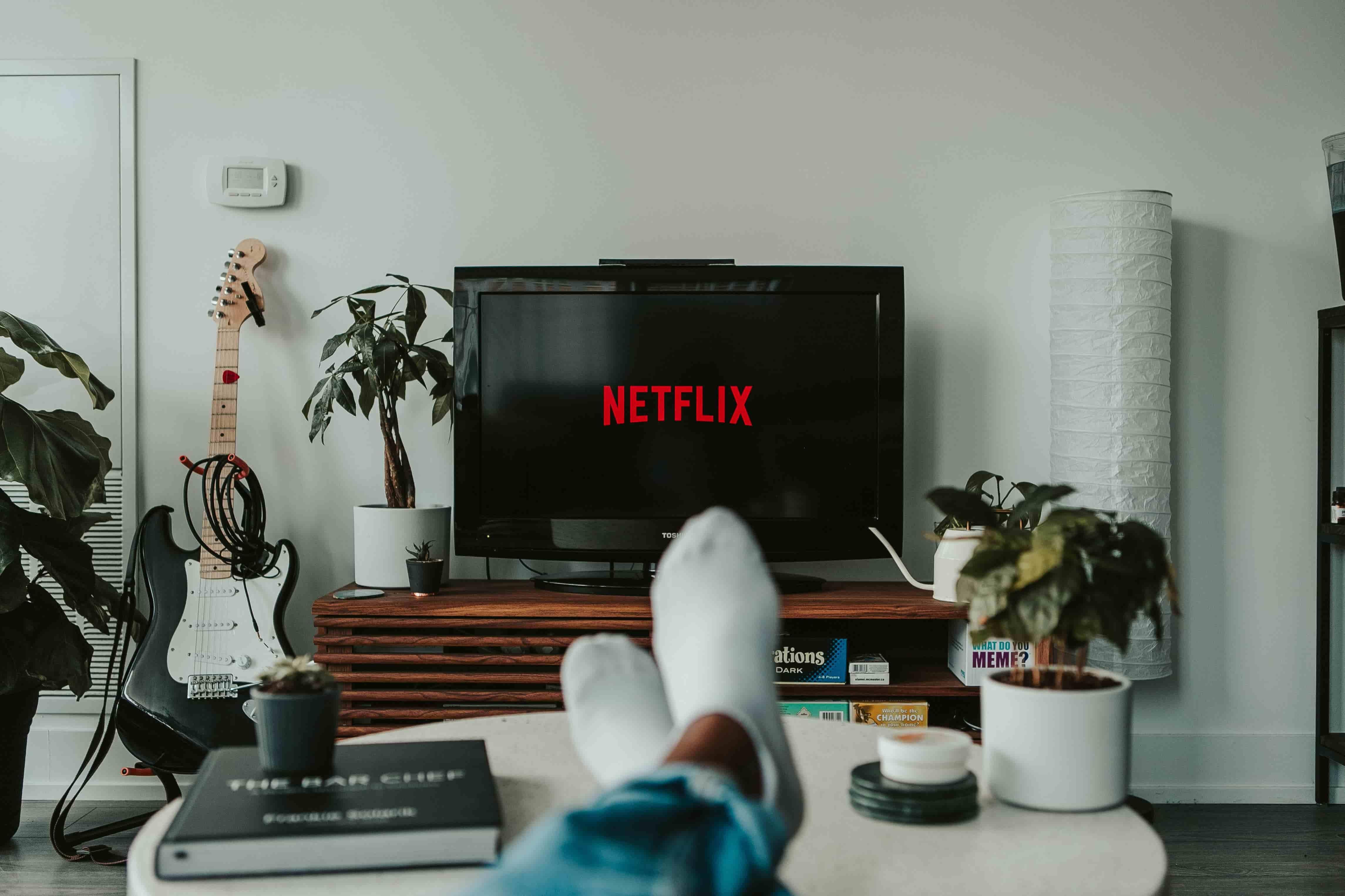 L'affascinante storia di Netflix che dovresti conoscere