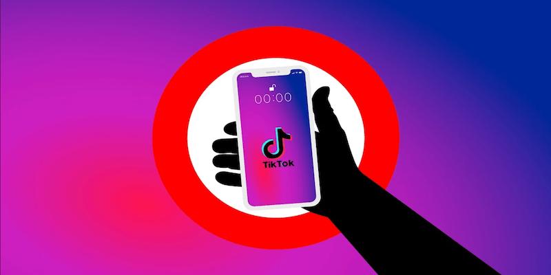 TikTok connette la generazione Z ai brand.