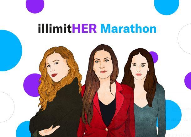 illimither marathon