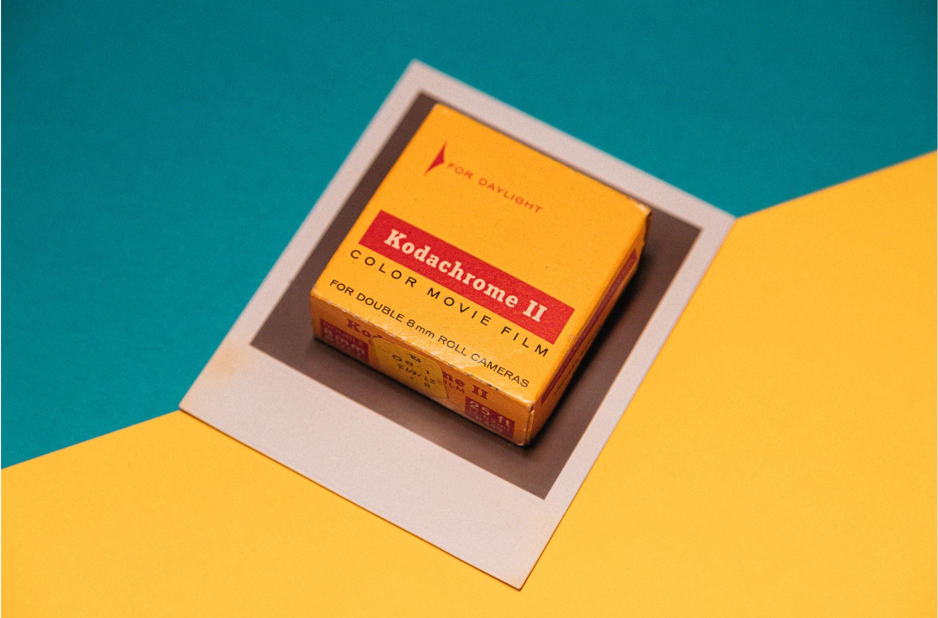Ti ricordi Kodak? Sarà presto un'azienda farmaceutica (e ti spieghiamo il perché)