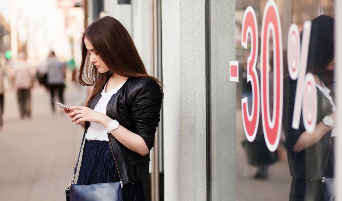 I negozi fisici possono trarre vantaggio dalla crescita dell'online