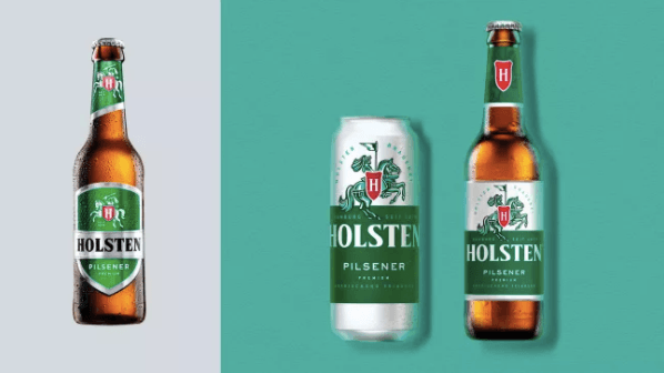 rebranding holsten