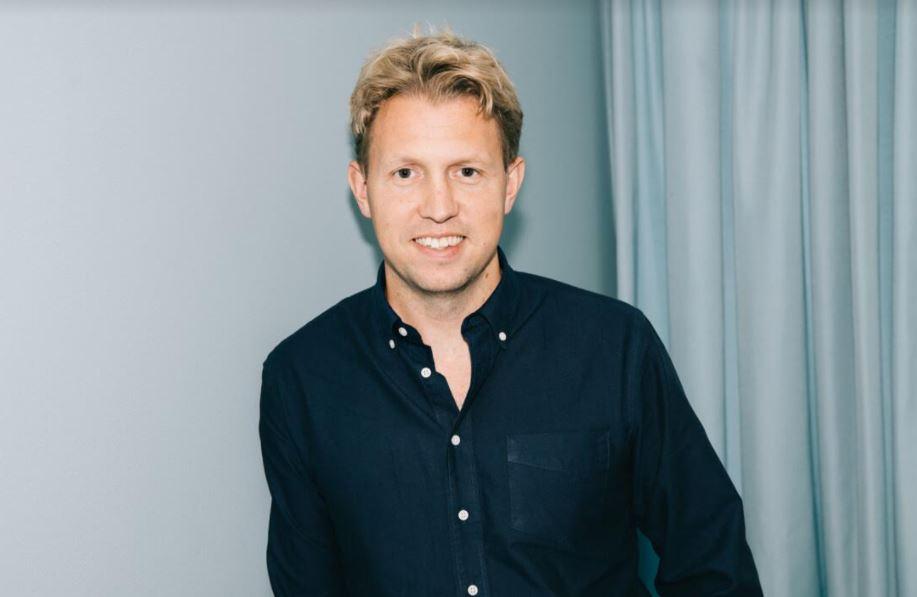 Daniel Kjellén tink