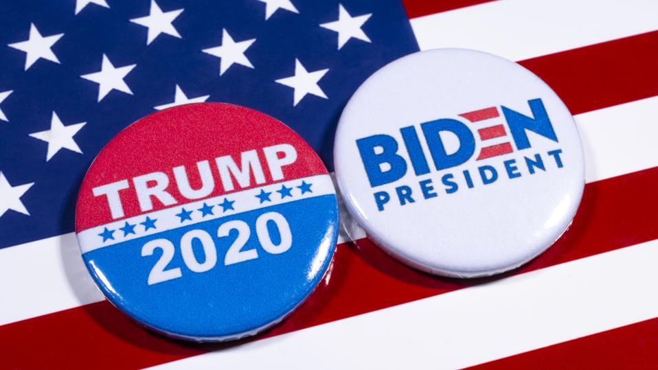 Election Day 2020: le migliori campagne dei brand