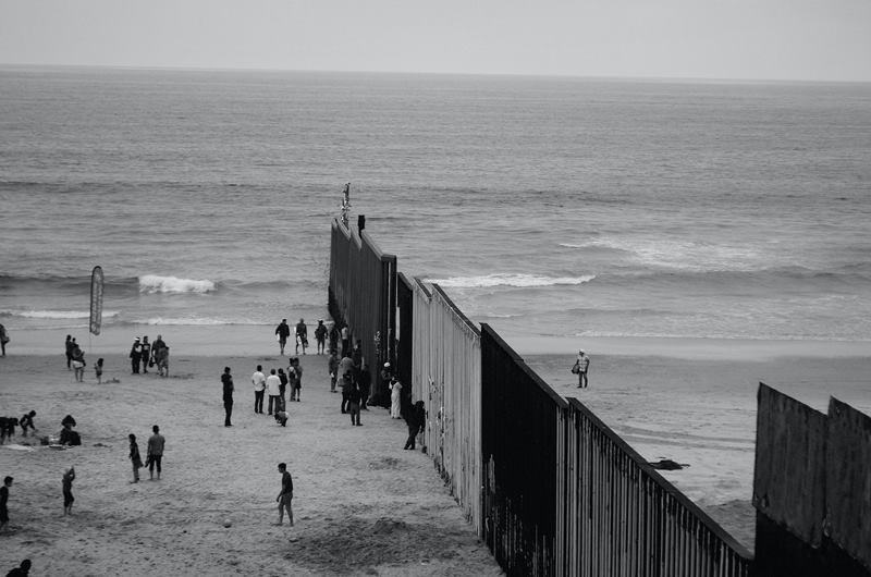 Muro messicano