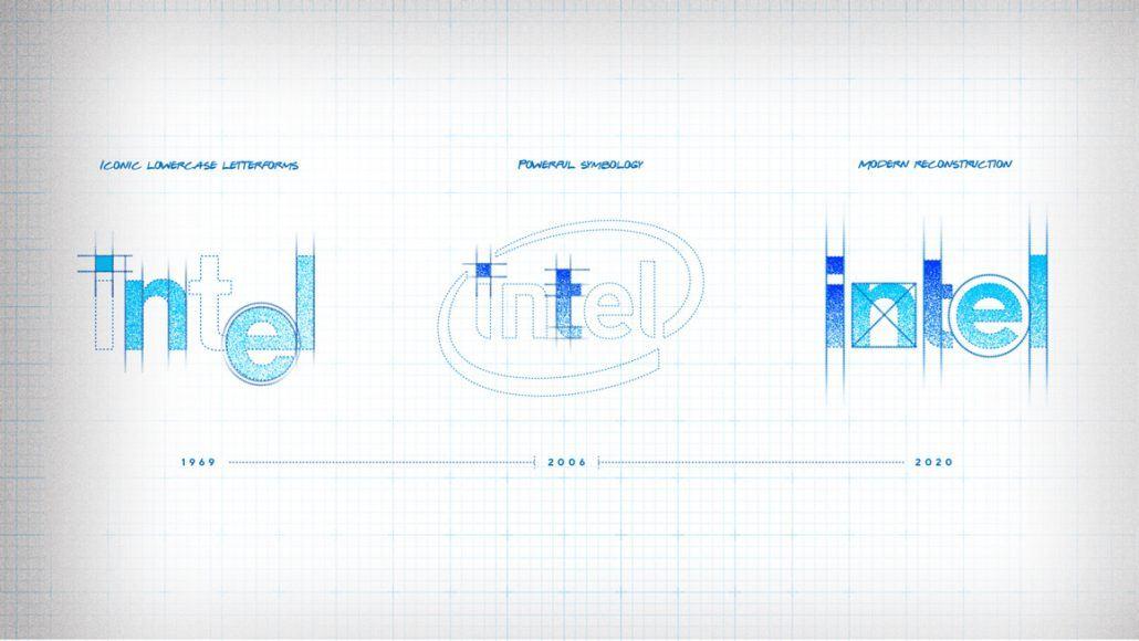 Rebranding intel
