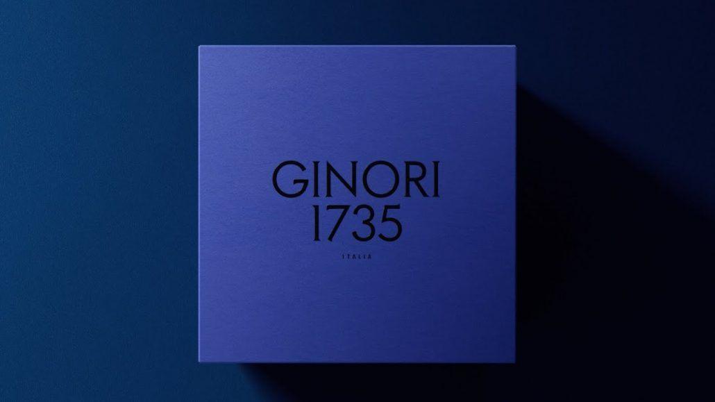Rebranding Ginori