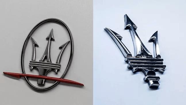 Rebranding Maserati