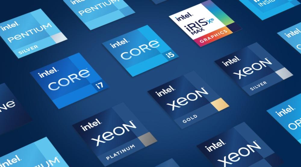Rebranding di settembre: Intel, Ginori, Avon, Maserati, Widiba e Scarpa
