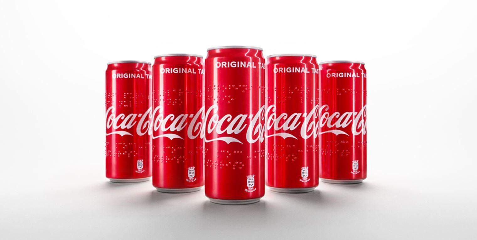 The Smile Can, l'edizione limitata di Coca-Cola per la Giornata Mondiale del Sorriso