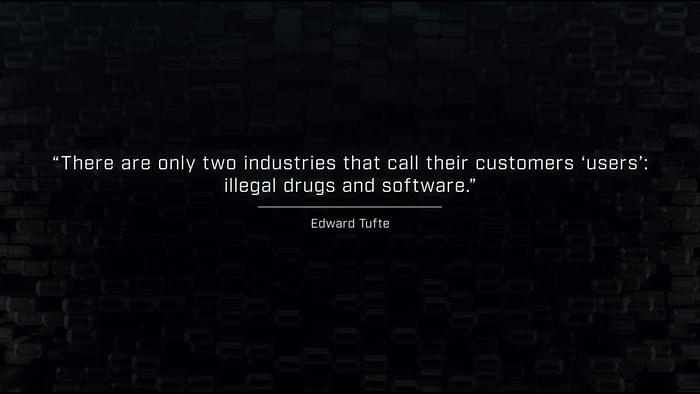 Screenshot da The Social Dilemma