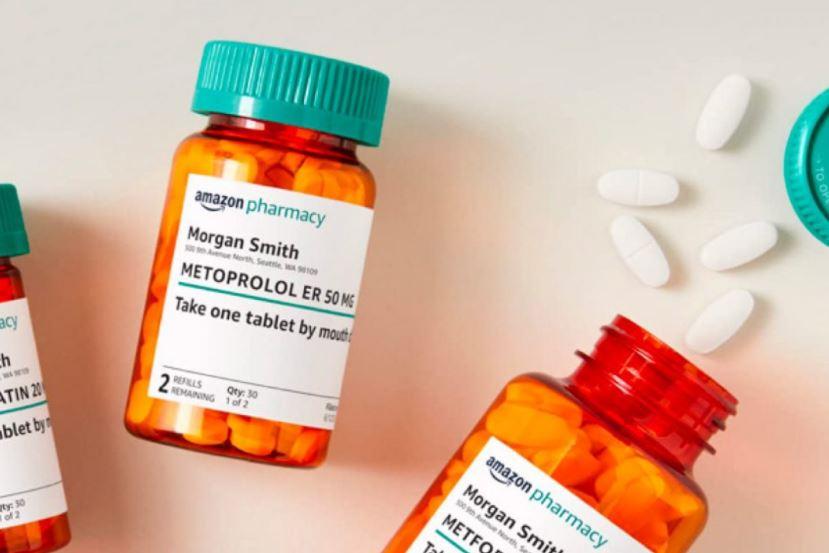 Amazon lancia Pharmacy, la farmacia online che potrebbe rivoluzionare il settore