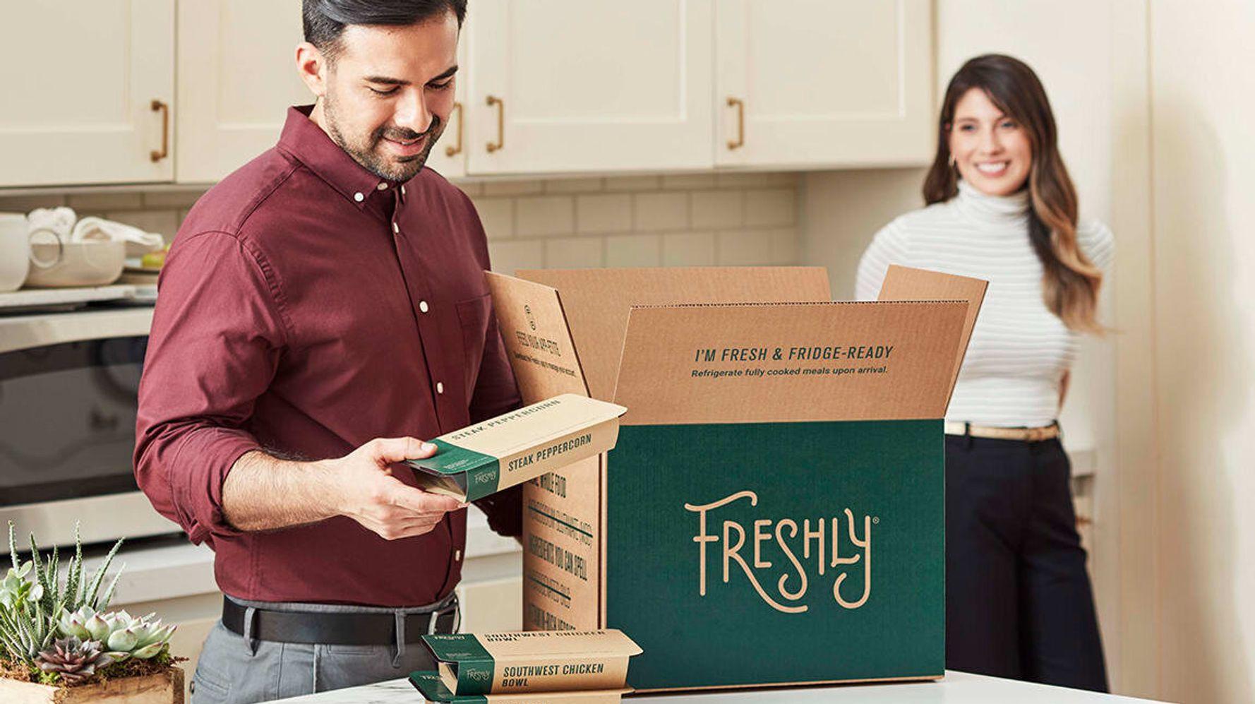 L'acquisizione di Freshly da parte di Nestlè: il trend del delivery è qui per restare