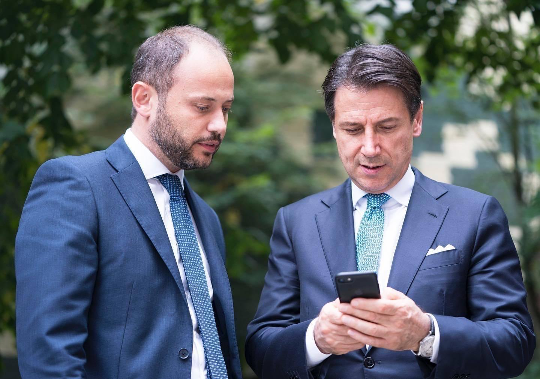 Social Media Manager del Presidente Conte a 34 anni: l'intervista a Dario Adamo