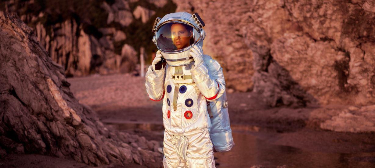 Guardare oltre i confini: cosa possiamo imparare sul business da un astronauta