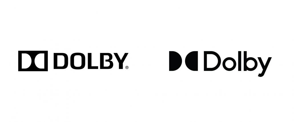 rebranding dolby