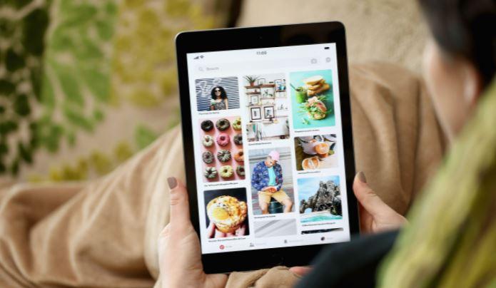 5 consigli su come utilizzare Pinterest per raggiungere e coinvolgere i consumatori durante le festività natalizie