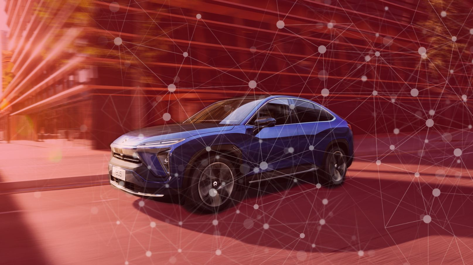 I veicoli elettrici sono sempre più vicini all'adozione di massa e l'Europa guida la crescita