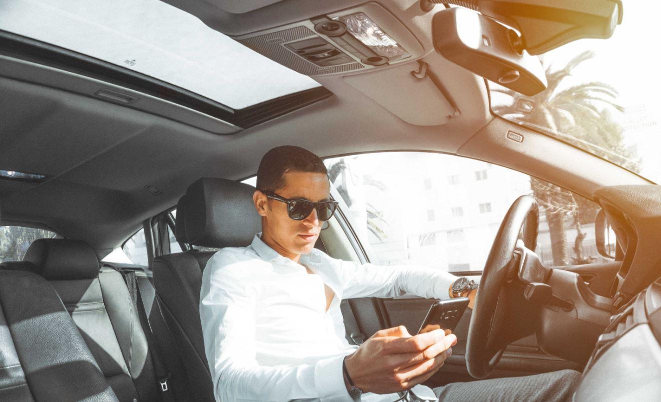 automotive driving