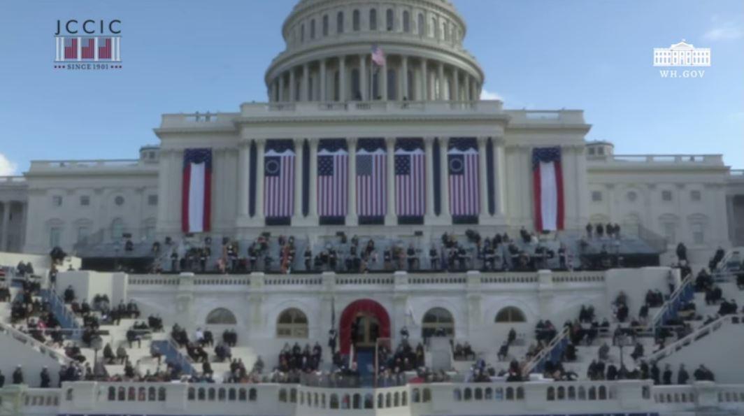 inauguration day - joe biden