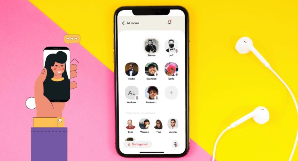 Cos'è Clubhouse, il social audio su invito amato da VIP e Venture Capitalist