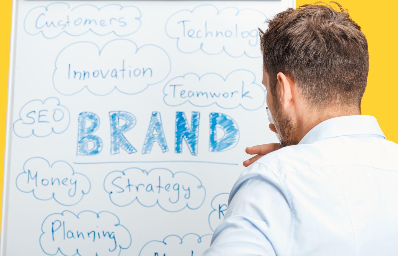 Cosa significa davvero fare branding e quali sono le regole nel 2021