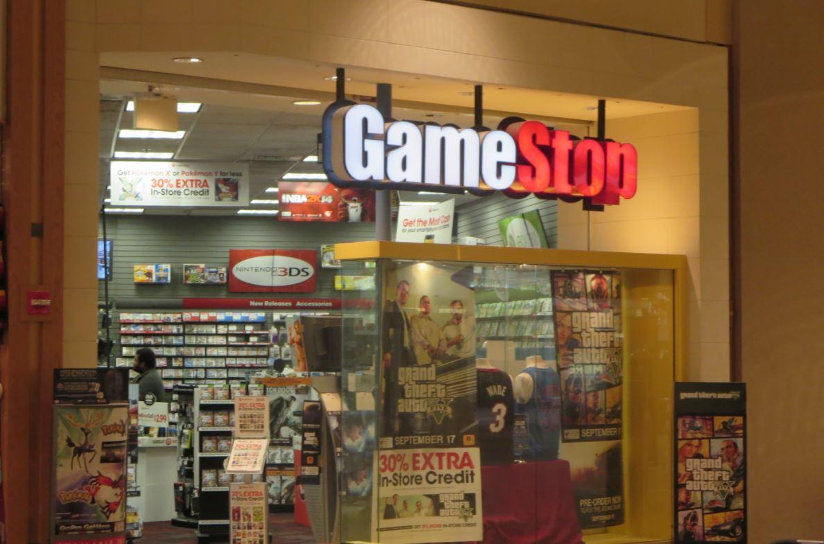 La strana storia di GameStop: business da old economy e azioni alle stelle