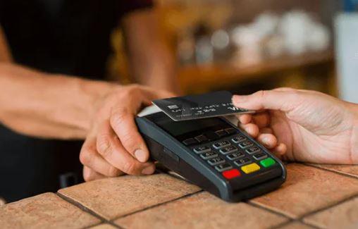 proximity payment