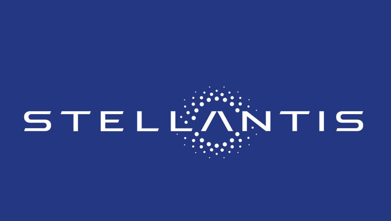 automotive stellantis logo
